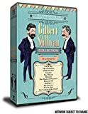 Gilbert And Sullivan Collection [11 DVD box set]