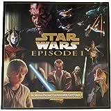Star Wars Episode 1 Customizable Card Game [Unbound] x
