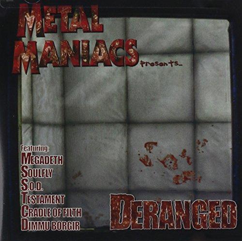 Metal Maniacs Presents... Dera