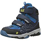 Jack Wolfskin Kids' MTN Attack 2 Texapore MID VC K Hiking Boot