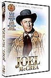 Recopilatorio Joel McCrea: Al Sur de San Luis + Frenchie + Amigos bajo el Sol + La Mano Solitaria + Fort Massacre + Duelo en la Sierra [DVD]