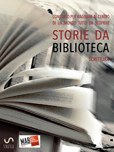 Storie da musei, archivi e biblioteche - i racconti (4. edizione)