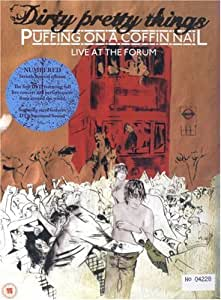 Puffing on a Coffin Nail, Live at the Forum [Limited Edn.] [Import anglais]