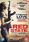 Red State [DVD]