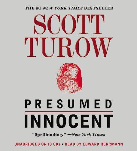 Presumed Innocent Book Pdf