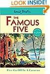 Five Go Off In A Caravan: Book 5 (Fam...