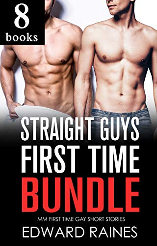 Straight guys first gay time stories