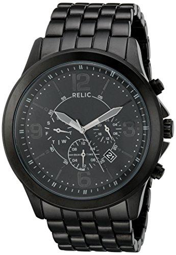 relic-herren-armbanduhr-zr15767-crosby-schwarz