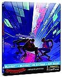 Spider-Man: Un Nuevo Universo - Edición Especial Metal (BD + BD Extras + Gallery Book) [Blu-ray]
