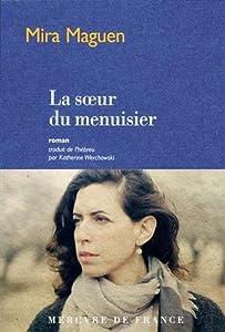 vignette de 'soeur du menuisier (La) (Mira Magen)'