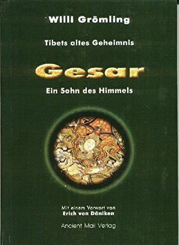 Shopping - Ratgeber 51Wy%2BtiBtPL Willi Grömling - Gesar - Tibets altes Geheimnis