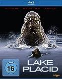 Lake Placid [Blu-ray] -