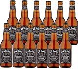 Jack Daniel's Tennessee Cider 33 CL (12 Unidades)