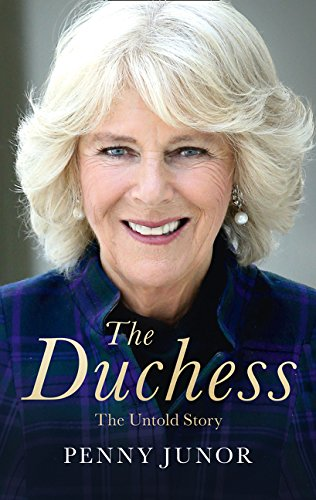 The Duchess: The Untold Story - the Explosive Biography, as Seen in the Daily Mail (1900 Penny)