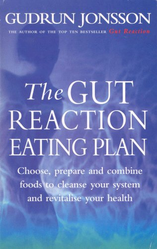 Gut Reaction Eating Plan
