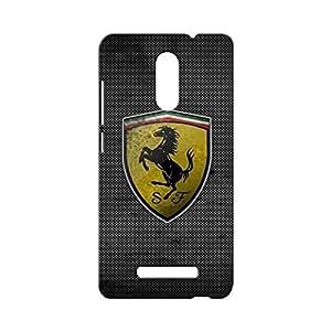 G-STAR Designer 3D Printed Back case cover for Xiaomi Redmi Note 3 / Redmi Note3 - G7995