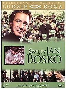 Don Bosco [DVD] [Region 2] (IMPORT) (Pas de version française)