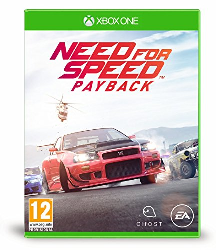Need for Speed Payback - Standard Edition - Xbox One