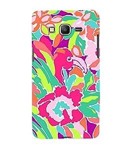 Fuson Designer Back Case Cover for Samsung Galaxy Core Prime :: Samsung Galaxy Core Prime G360 :: Samsung Galaxy Core Prime Value Edition G361 :: Samsung Galaxy Win 2 Duos Tv G360Bt :: Samsung Galaxy Core Prime Duos (Flower Bloom Blossom Floret Floweret)