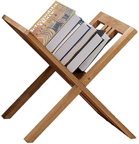 KSBRM Storage Magazine Bücherregal Anzeige Stable Offener Stand Leiter Regale Leicht Zu Montieren Kinderzimmer Schlafzimmer Kindergarten Baby-Produkte -
