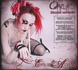 Opheliac,Ltd.Deluxe Edition