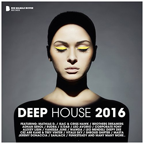 deep house 2016 by various artists on amazon music