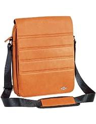 Wedo GoFashion Pro Sacoche pour Tablette/Ordinateur portable/Ultraportable Format Vertical Orange