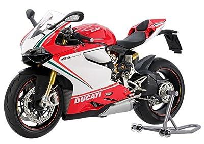 Tamiya 300014132 1:12 Ducati 1199 Panigale S Tricolore von Tamiya