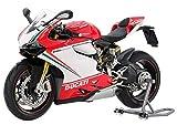 TAMIYA 300014132 1:12 Ducati 1199 Panigale S Tricolore