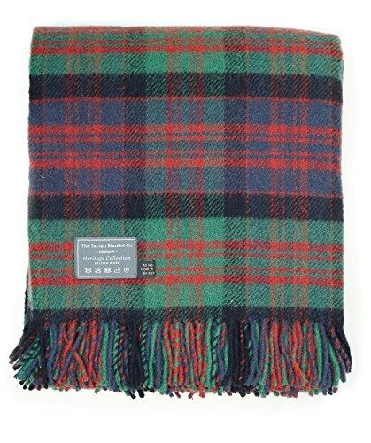 heritage-wool-knee-blanket-in-macdonald-old-tartan
