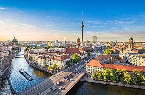 Jochen Schweizer Geschenkgutschein: Heli-Rundflug über Berlin für 3
