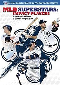Mlb Superstars: Impact Players [DVD] [Region 1] [US Import] [NTSC]