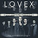 Dust into Diamonds - 10th Anniversary Album