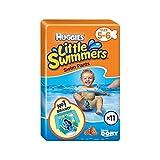 Huggies Kleinen Schwimmer Größe 5-6 Medium 11 Pro Packung