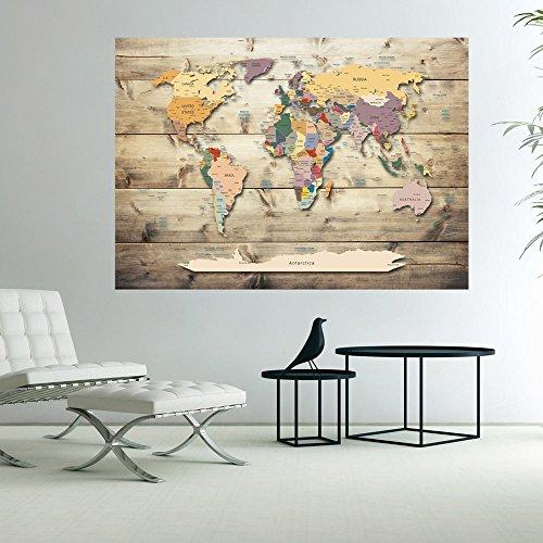 ilusion-optica-3d-210x150-cm-fotomural-poster-finestra-fotomurales-papel-pintado-quadro-mapa-mundi-m