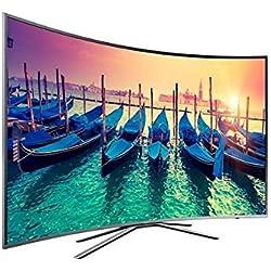 UE65KU6500UXXC Televisor 65'' Curvo UHD 4K Smart TV Samsung
