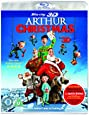 Arthur Christmas (Blu-ray 3D + UV Copy) [2011]