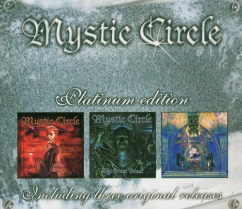 Beast / Damien / Satanic Verses by Mystic Circle (2004-11-22)