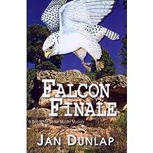 By Dunlap, Jan [ [ Falcon Finale ] ] Sep-2011[ Paperback ]