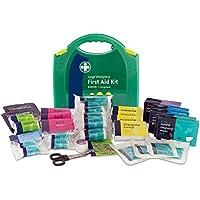 metropharm 348.0R.M. Arbeitsplatz Kit, Aura Box, groß, grün preisvergleich bei billige-tabletten.eu