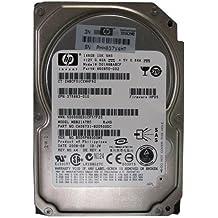"Discos Duros Hp-Compaq ORIGINAL HD HP 146GB SAS 10K 2.5"" 431958-B21 HPHDS"