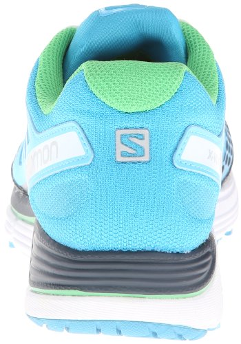 Salomon X-Wind Pro Women's Chaussure De Course à Pied blue