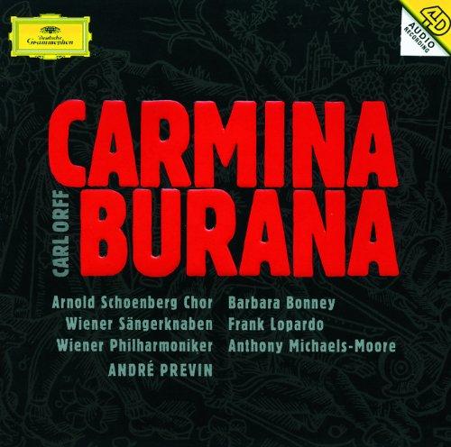 Orff: Carmina Burana / Fortuna...