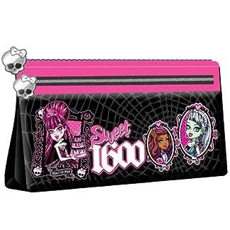 Monster High Sweet 1600 Kit de Maquillaje – 1 Pack