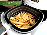 Philips Airfryer XL HD9240/30 Heißluftfritteuse - 3