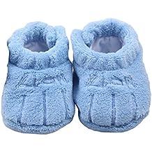 49a814b2e Zapatos para bebés - Niños - 0-12 Meses Invierno - Cálidos - Idea para