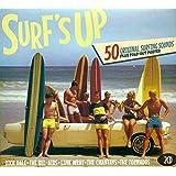 Surf's Up: 50 Original Surfing Sounds