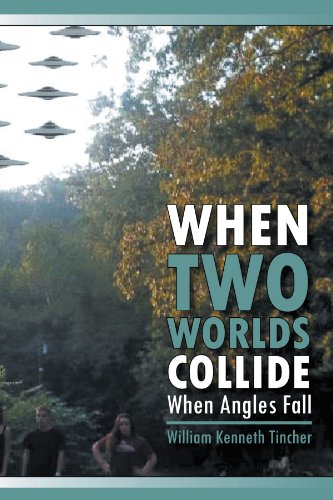 When Two Worlds Collide Cover Image