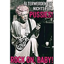 Suchergebnis auf Amazon.de für: geburtstagskarte rock