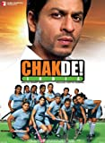Chak De India (2007) - Shah Rukh Khan - Bollywood - Indian Cinema - Hindi Film [UK Import]